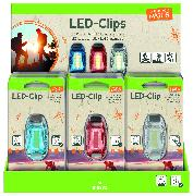 Expedition Natur LED-Clip