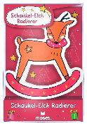 Radierer Schaukel-Elch
