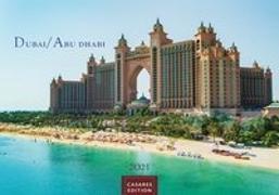 Dubai/Abu Dhabi 2021 - Format L