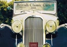 British Classic Cars 2021 - Format S