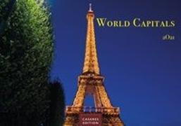 World Capitals 2021 - Format S