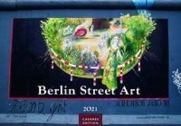 Berlin Street Art 2021 - Format S