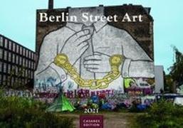 Berlin Street Art 2021 - Format L