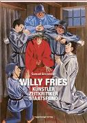 Willy Fries