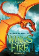 Wings of Fire 8