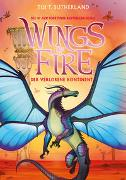 Wings of Fire 11