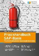 Praxishandbuch SAP-Basis - Troubleshooting in der Systemadministration