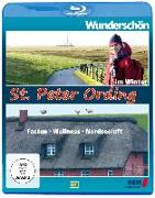 St. Peter Ording im Winter - Fasten - Wellness - Nordseeluft
