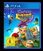 Super Kickers League Ultimate (PlayStation PS4)