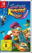 Super Kickers League Ultimate (Nintendo Switch)