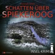 Insel-Krimi 13 - Schatten Über Spiekeroog