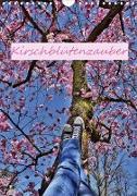 Kirschblütenzauber (Wandkalender 2021 DIN A4 hoch)