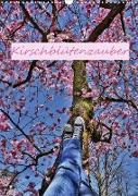 Kirschblütenzauber (Wandkalender 2021 DIN A3 hoch)