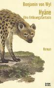 Hyäne – Eine Erlösungsfantasie