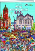Mein Wimmelbuch Basel