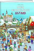 Mein Wimmelbuch Gstaad