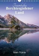 Traumhaftes Berchtesgadener Land (Wandkalender 2021 DIN A4 hoch)