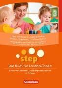 STEP - Das Buch für Erzieher/innen (5. Auflage)