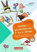 Kita-Praxis - einfach machen! - Geschichten / Familiengeschichten für 3- bis 6-Jährige