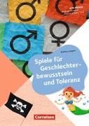 Kita-Praxis - einfach machen! - Sozialkompetenz / Spiele für Geschlechterbewusstsein und Toleranz