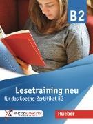 Lesetraining neu