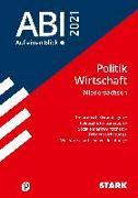 STARK Abi - auf einen Blick! Politik-Wirtschaft Niedersachsen 2021