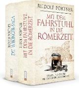 Rudolf Pörtner: 2 Bände