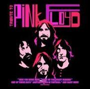 Tribuite To Pink Floyd