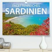 Facettenreiches Sardinien (Premium, hochwertiger DIN A2 Wandkalender 2020, Kunstdruck in Hochglanz)
