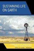 Sustaining Life on Earth