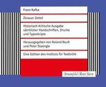 Zürauer Zettel