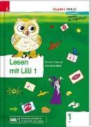 Lesen mit Lilli (Fibel) 1 VS
