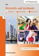Wirtschafts- und Sozialkunde. Situationen - Informationen - Kompetenzen - Bankkaufmann/Bankkauffrau
