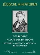 Alexander Haindorf