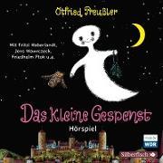 Das kleine Gespenst - Das WDR-Hörspiel