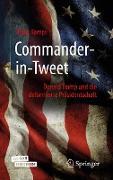 Commander-in-Tweet