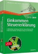 Einkommensteuererklärung 2018/2019 - mit DVD
