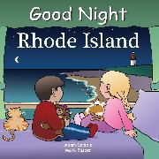 Good Night Rhode Island