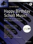 Happy Birthday, Schott Music!