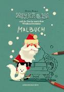 Nukka und Isi auf der Suche nach dem Weihnachtsmann