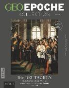 GEO Epoche KOLLEKTION / GEO Epoche KOLLEKTION 19/2020 - Die Geschichte der Deutschen (in 4 Teilen) - Band 3