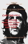 Che Guevara: Sie Können Menschen Töten, Aber Niemals Ihre Ideen - Deutsch Und Portugiesisch - Zweisprachig Ausgabe: Zweisprachig Au