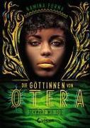 Die Göttinnen von Otera - Schwarz wie Tod