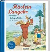 Häslein Langohr und andere Ostergeschichten