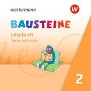 BAUSTEINE Lesebuch 2. Hör-CD