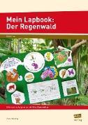 Mein Lapbook: Der Regenwald