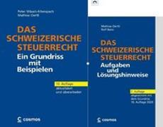 Das schweizerische Steuerrecht - Set