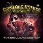 Sherlock Holmes Chronicles 79. Die verschleierte Mieterin