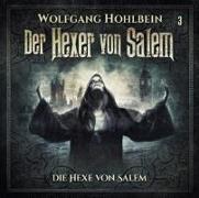Der Hexer von Salem-Folge 3