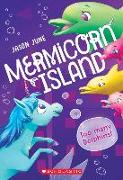 Too Many Dolphins! (Mermicorn Island #3), Volume 3